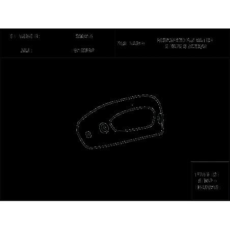 303A1A-3D Pu/Eva Toe Straps